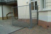 Tor und Fenstergitter 001