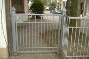 Tor und Fenstergitter 002