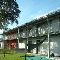 Kindertagesstätte Buggingen-Seefelden