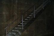 Treppe, Wasserkammer