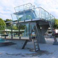 Schwimmbad Emmendingen